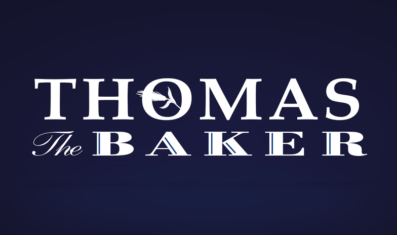 thomas the baker logo